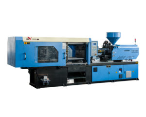 Masina-injectie-mase-plastice-model-servo-matritare-mase-plastice-100-Tone-forta
